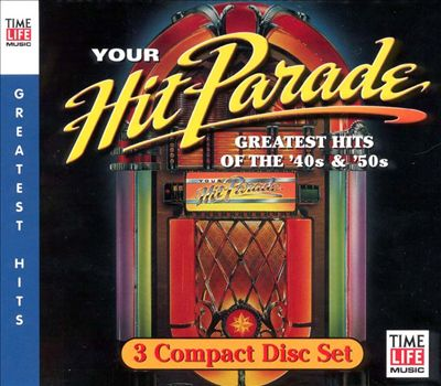 Your Hit Parade [Time-Life]