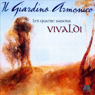 Vivaldi: Four Seasons