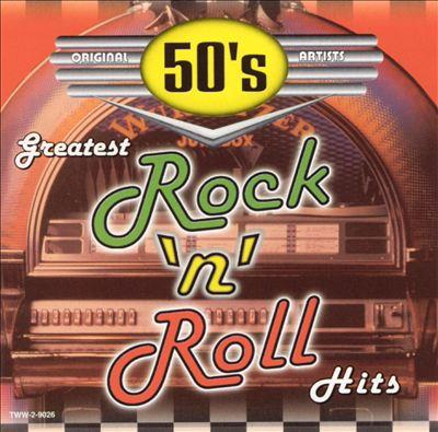 Greatest Rock 'n' Roll Hits [Disc 2]