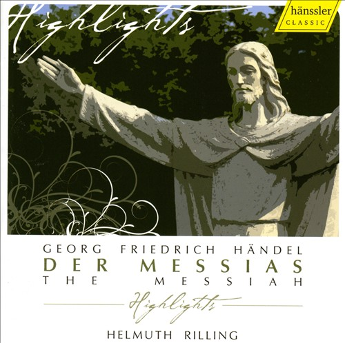 Händel: The Messiah [Highlights]