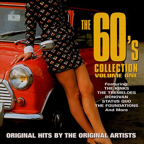 The 60's Collection, Vol. 1
