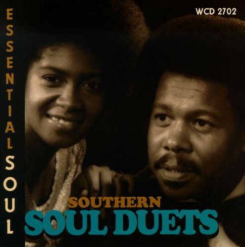 Southern Soul Duets