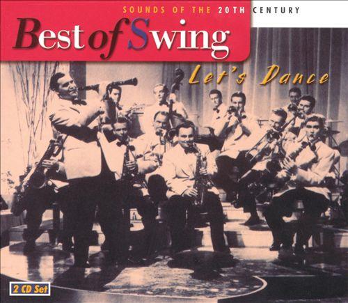 Best Of Swing: Let's Dance