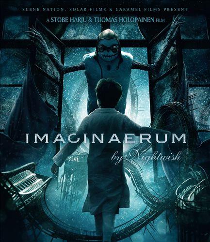 Imaginaerum [Video]