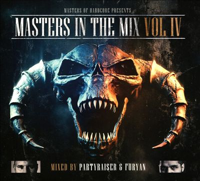 Masters in the Mix, Vol. 4
