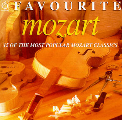 Favourite Mozart