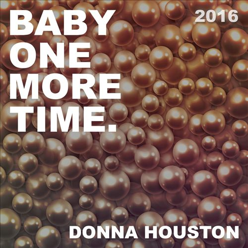Baby One More Time' 2016