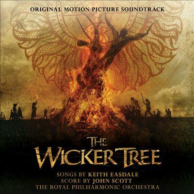 The Wicker Tree [Original Soundtrack]