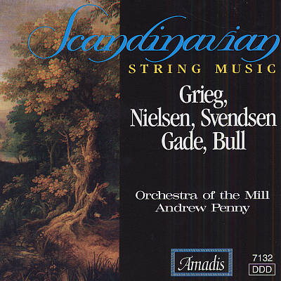 Scandanavian String Music
