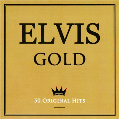 Elvis: Gold