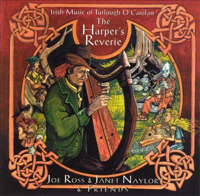Harper's Reverie: Irish Music of Turlough O'Carolan