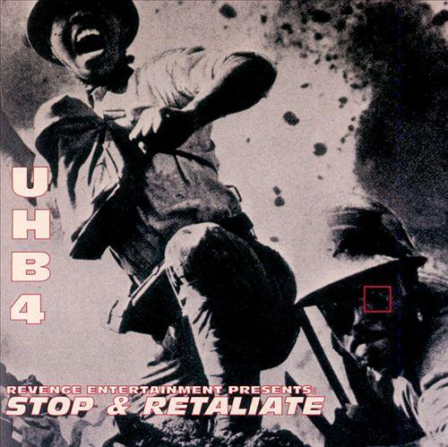 UHB IV: Stop & Retaliate
