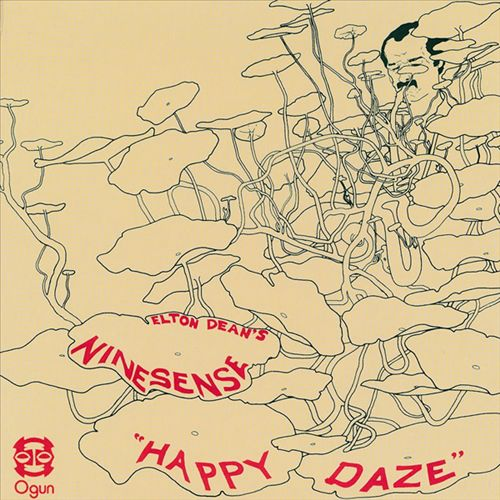 Happy Daze/Oh for the Edge