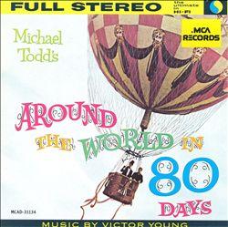 Around the World in 80 Days [1956] [Original Soundtrack]