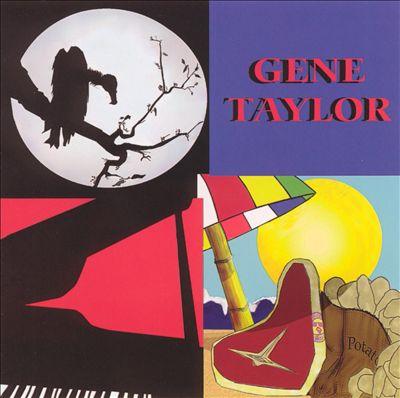 Gene Taylor