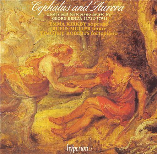 Georg Benda: Cephalus and Aurora