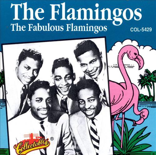 The Fabulous Flamingos