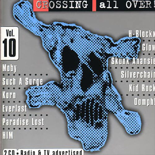 Crossing All Over, Vol. 10