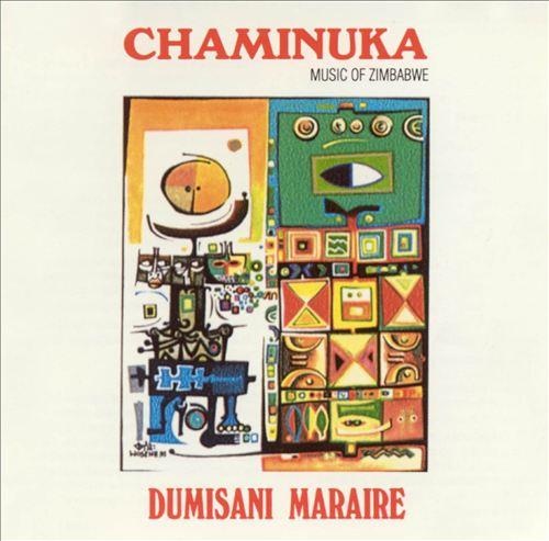 Chaminuka: The Music of Zimbabwe