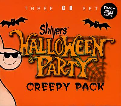 Halloween Tales: Creepy Pack