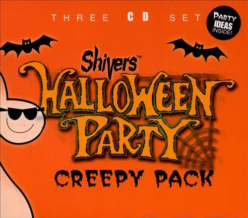 Halloween Tales: Creepy Pack