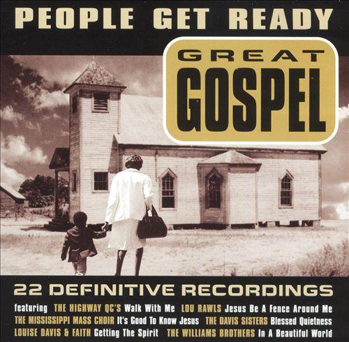 People Get Ready: Great Gospel