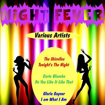 Night Fever, Vol.1