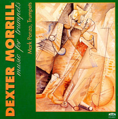 Morrill: Music for Trumpets