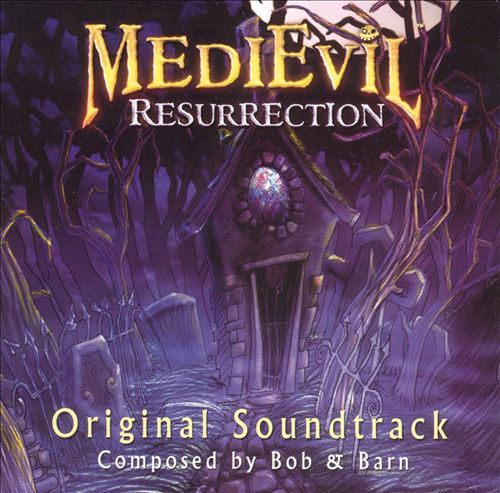 Medievil Resurrection [Original Soundtrack]