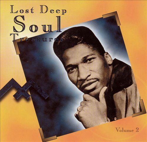 Lost Deep Soul Treasures, Vol. 2
