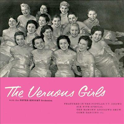 The Vernons Girls/Lyn Cornell