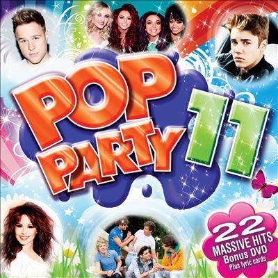 Pop Party, Vol. 11