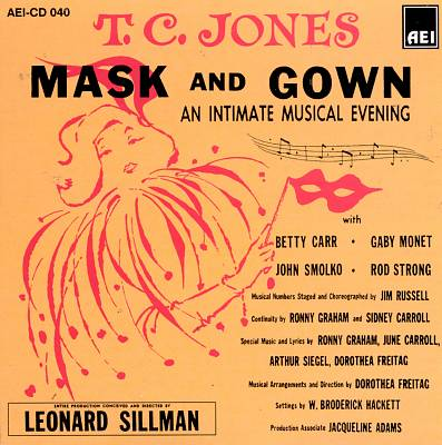 Mask and Gown [Original Cast]
