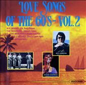 Love Songs of the 60's, Vol. 2