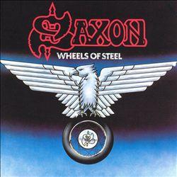Wheels of Steel