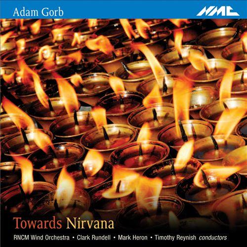 Adam Gorb: Towards Nirvana