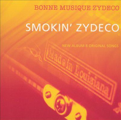 Smokin' Zydeco
