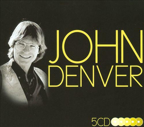 John Denver (5CD)