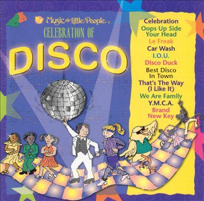 Celebration of Disco