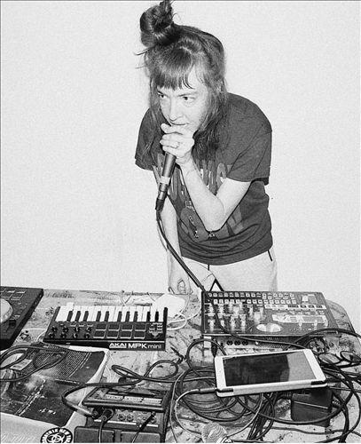 Bonnie Baxter