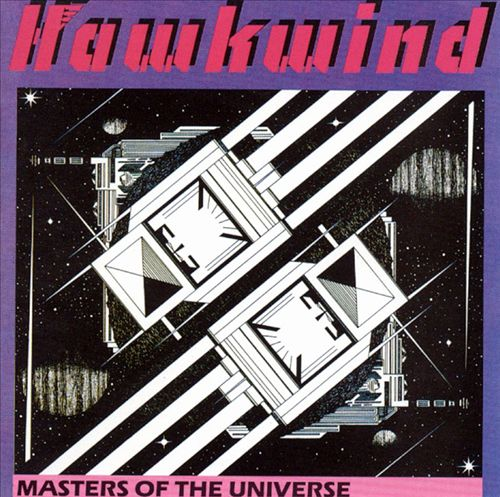 Masters of the Universe [UA/Magnum]