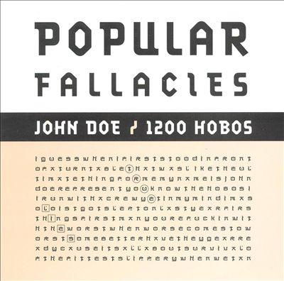 Popular Fallacies