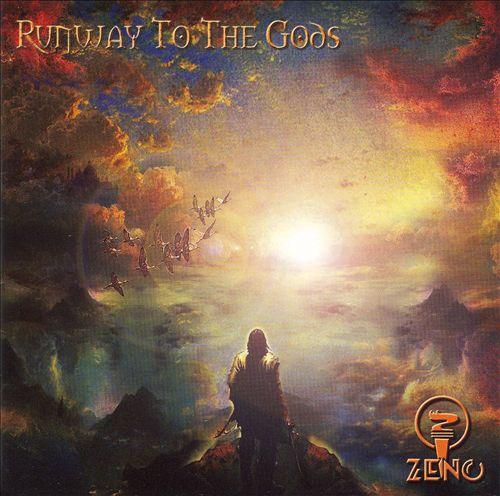 Runway to the Gods