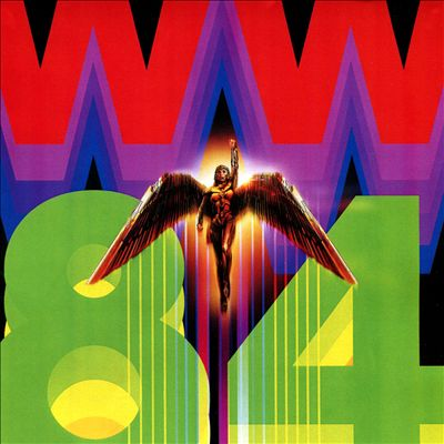 Wonder Woman 1984 [Original Motion Picture Soundtrack]