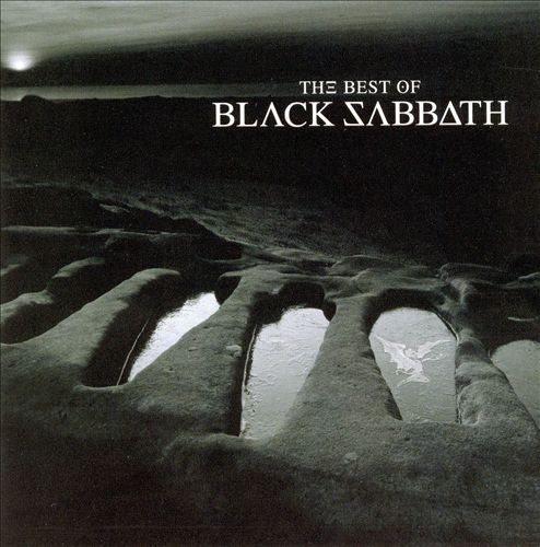 The Best of Black Sabbath [Sanctuary 2000]