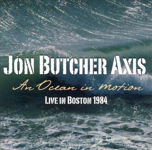An Ocean In Motion: Live In Boston 1984