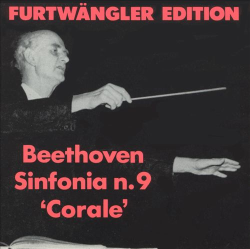 Beethoven: Sinfonia No. 9 'Corale'