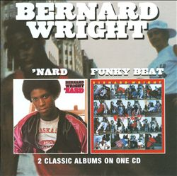 'Nard/Funky Beat