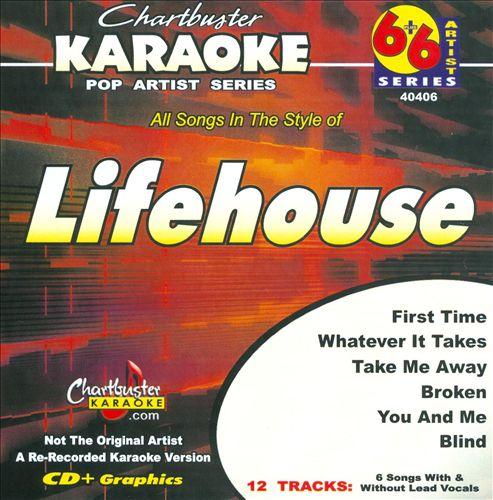 Karaoke: Lifehouse