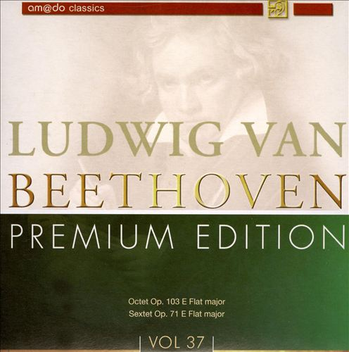 Beethoven: Premium Edition, Vol. 37